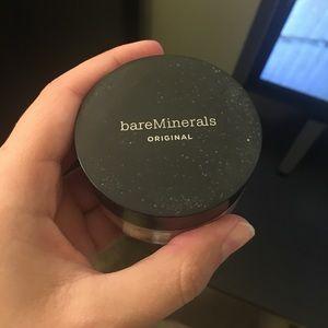 bareMinerals Original Loose Powder